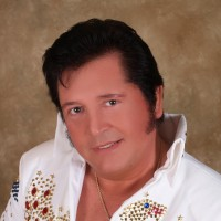 Gentleman Jim - Elvis Impersonator in Rocky Mount, North Carolina