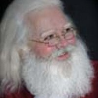 Genuine Santa Claus - Impersonator in Topeka, Kansas