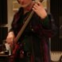 Geoff Kovarik - Bassist in Rockford, Illinois