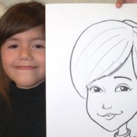 George Toons Caricatures - Caricaturist in Oxnard, California