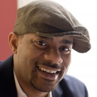 Gerard Guillory - Emcee in Long Beach, California