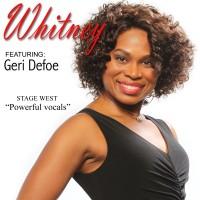 Geri Def - Whitney Houston Impersonator in ,