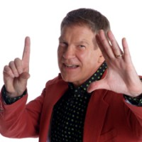 Gerry Kelly Comedy Hypnotist - Mind Reader in Amarillo, Texas