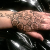 Get HennaFied - Henna Tattoo Artist in Kissimmee, Florida