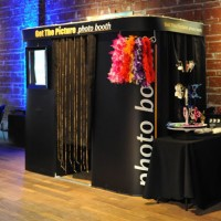 Get The Picture - Photo Booth Company in Sarasota, Florida