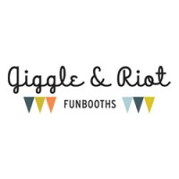 Giggle And Riot - Photo Booth Company in Folsom, California