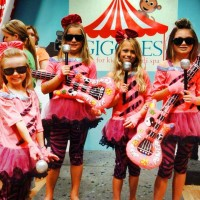 Giggles Family Salon, Boutique & Parties - Princess Party in Gallatin, Tennessee