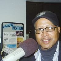 Gil Palmer - Radio DJ in Garland, Texas
