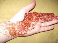 Gilded Lotus Henna - Henna Tattoo Artist in Flint, Michigan