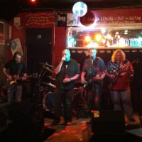 Gimme Shelter - Rolling Stones Tribute Band in ,