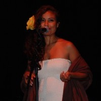 Giovana Robinson band - Brazilian Entertainment in Atlantic City, New Jersey