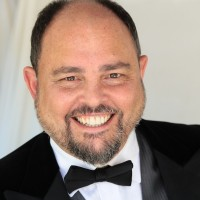 Giovanni Ferretti - Opera Singer / Italian Entertainment in Los Angeles, California