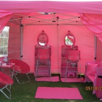 Girly Girl Parties - Inflatable Movie Screen Rentals in Chula Vista, California