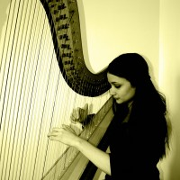 Giselle Pedraza - Celtic Music in Scranton, Pennsylvania