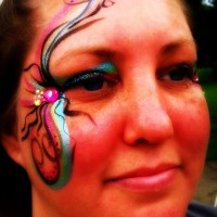 Glamoureyes - Face Painter in Elkhart, Indiana