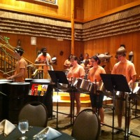 Glass City Steel - Steel Drum Band in Findlay, Ohio