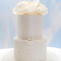 Glass Slipper Gourmet - Wedding Cake Designer / Cake Decorator in Martinez, California