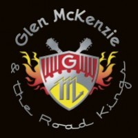 Glen McKenzie and the Road Kings - Rock Band in Fayetteville, Arkansas