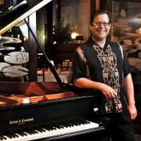 Glenn Osur - Pianist in Stockton, California