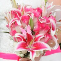 Glitz, Glamour n' Elegance - Wedding Florist in ,