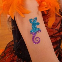 Glitzy Girls Parties - Face Painter in Providence, Rhode Island