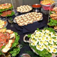 Global Culinary Concepts - Caterer in Lodi, New Jersey