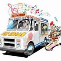 Gloria Jeans Soft Ice Cream Truck - Event Services in Anniston, Alabama