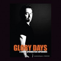 Glory Days a Bruce Springsteen Experience - Tribute Band in Banbury-Don Mills, Ontario
