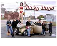 Glory Days - Tribute Bands in Pekin, Illinois