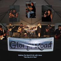 """Glory Road"" - Christian Band in Topeka, Kansas"