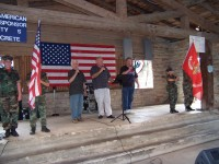 Gloryland Boys Quartet - A Cappella Singing Group in Mineral Wells, Texas