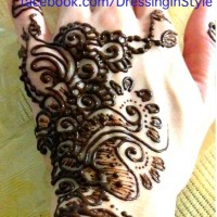 Glow and style - Henna Tattoo Artist in Buffalo, New York