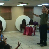 GMS Magicial Productions - Illusionist - Magic in New Braunfels, Texas