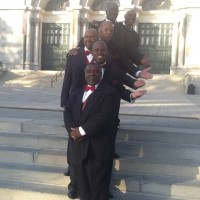 God's Chosen Men - Gospel Music Group / A Cappella Singing Group in Philadelphia, Pennsylvania