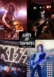 Gods of Thunder - Tribute To KISS