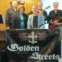 Golden Streets - Gospel Music Group in Asheville, North Carolina