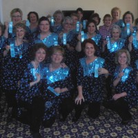 Golden Triad Chorus - A Cappella Singing Group in Kernersville, North Carolina