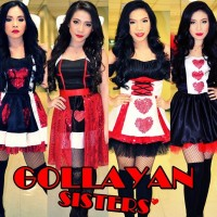 Gollayan Sisters - Singing Group in Simi Valley, California