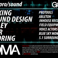 Goma - Sound Technician in Los Angeles, California