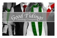 Good Tidings Caroling Company - Barbershop Quartet in Grand Rapids, Michigan