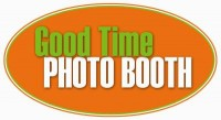 Good Time Photo Booth - Photo Booth Company in Greensboro, North Carolina