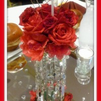 Gorgeous Flower Arrangements - Party Rentals in Columbia, Maryland