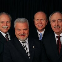 Gospel Harmony Boys - Gospel Music Group in Charleston, West Virginia
