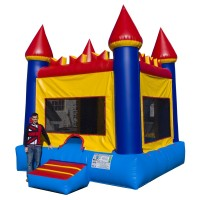 Got A Bounce LLC. - Inflatable Movie Screen Rentals in Gilbert, Arizona