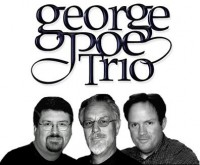 George Poe Trio - 1950s Era Entertainment in Pasadena, Texas