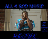GR8FUL - Christian Rapper in ,