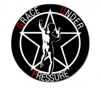 Grace Under Pressure - Rush Tribute Band in ,