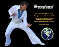 GraceLand - Elvis Impersonator in San Diego, California
