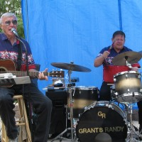 Grant And Randy Two Man Band - Bands & Groups in Farmington, New Mexico