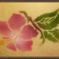 Graphic Air llc - Temporary Tattoo Artist / Airbrush Artist in Denham Springs, Louisiana